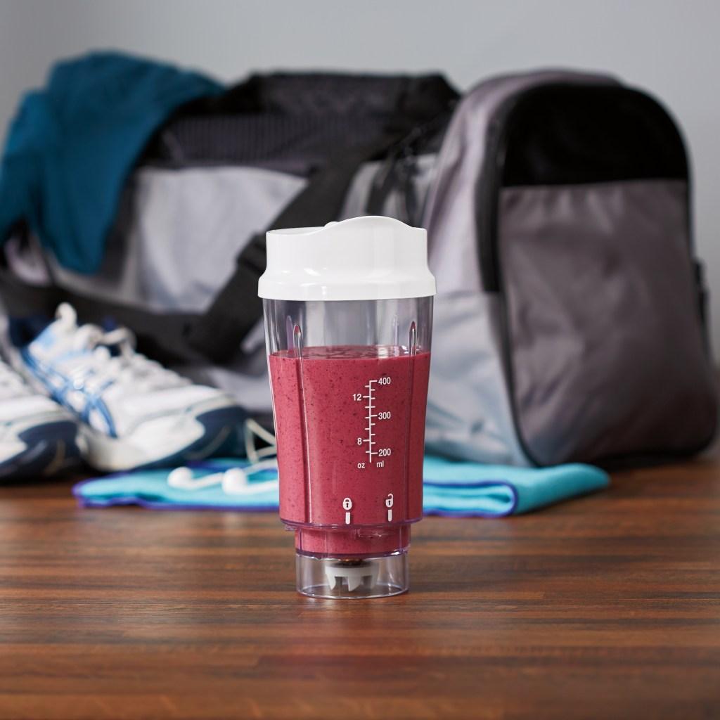 The Pioneer Woman Blender Cup