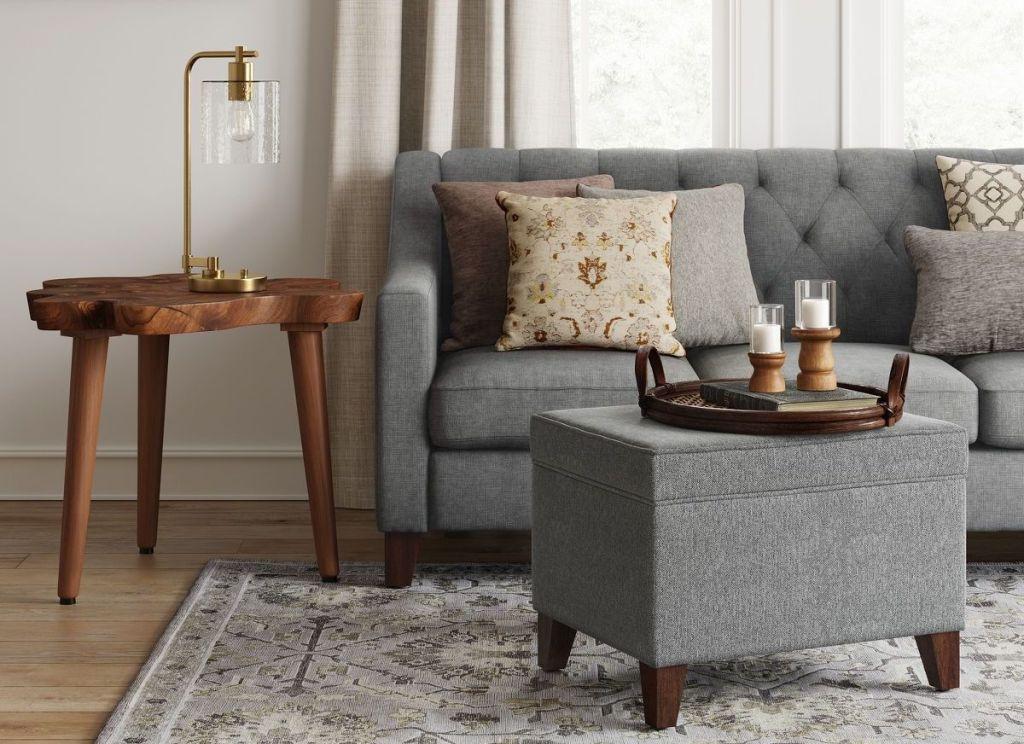 Up To 50 Off Furniture At Target Com Hip2save