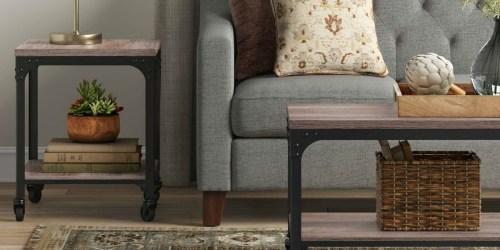 Up to 35% Off Furniture at Target.com