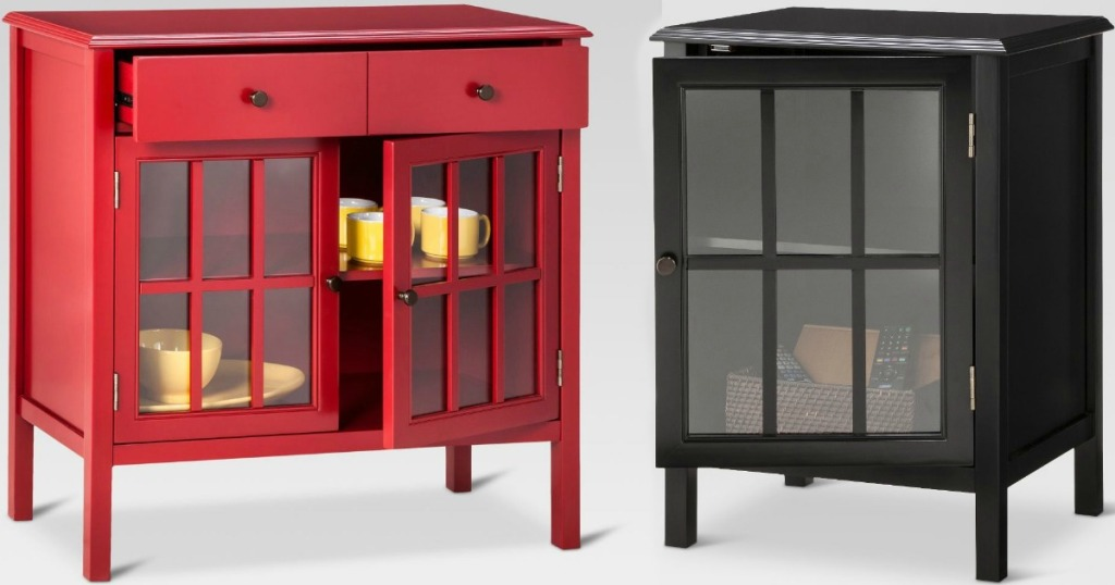 Threshold Windham Cabinets