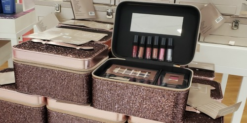 ULTA Makeup Collections Only $15.99 Shipped (Up to $200 Value) | Great Gift Idea