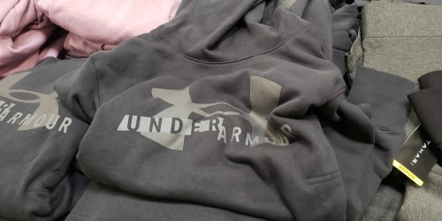 Under Armour Hoodies Just $29.98 at Sam's Club