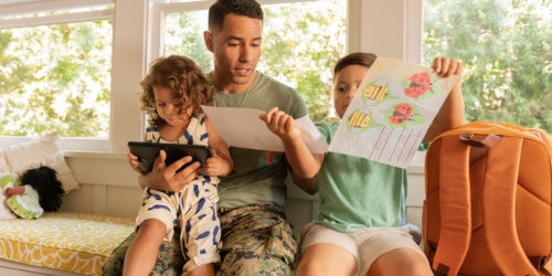 FREE 1-Year Amazon Prime Membership for Military Families w/ New Phone | Verizon Plans as Low as $30/Month