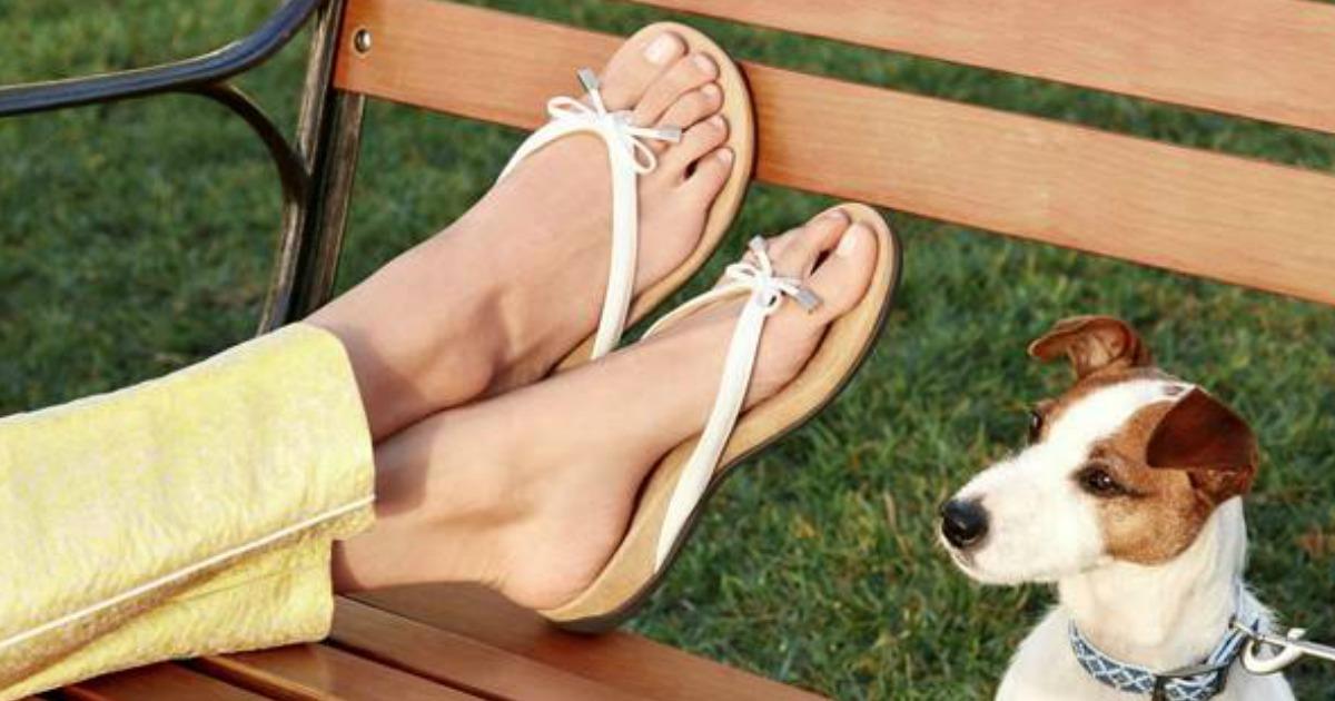 Vionic Bella Sandals