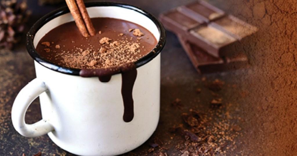 Viva Cocoa in a Mug