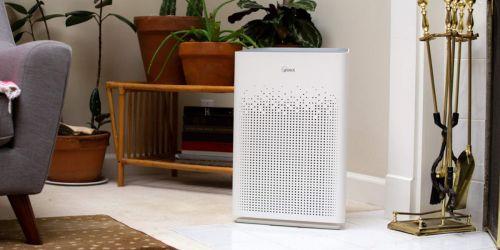 Winix Wi-Fi True HEPA Air Purifier Only $99.99 Shipped at Amazon (Regularly $200)