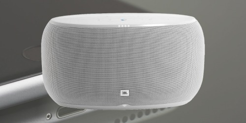 JBL Voice-Activated Wireless Bluetooth Speaker Only $149.99 Shipped (Regularly $450)