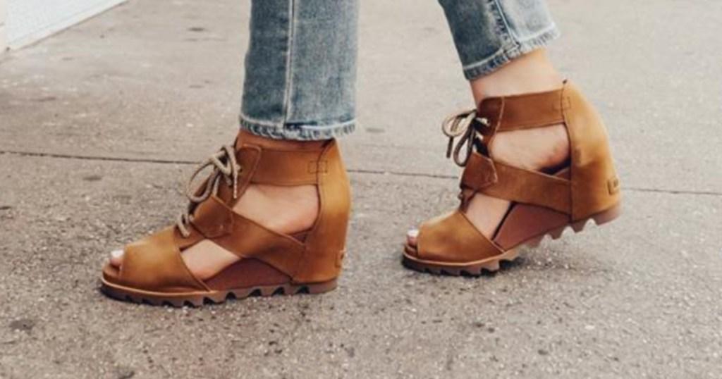 Women's Joanie II Lace Sandal