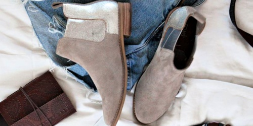 Up to 60% Off TOMS Women's Shoes & Boots at Zulily
