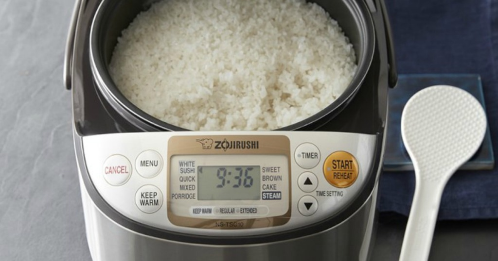 Zojirushi Rice Cookers