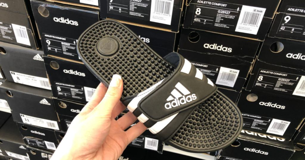 adidas Adissage TND Slides Men's
