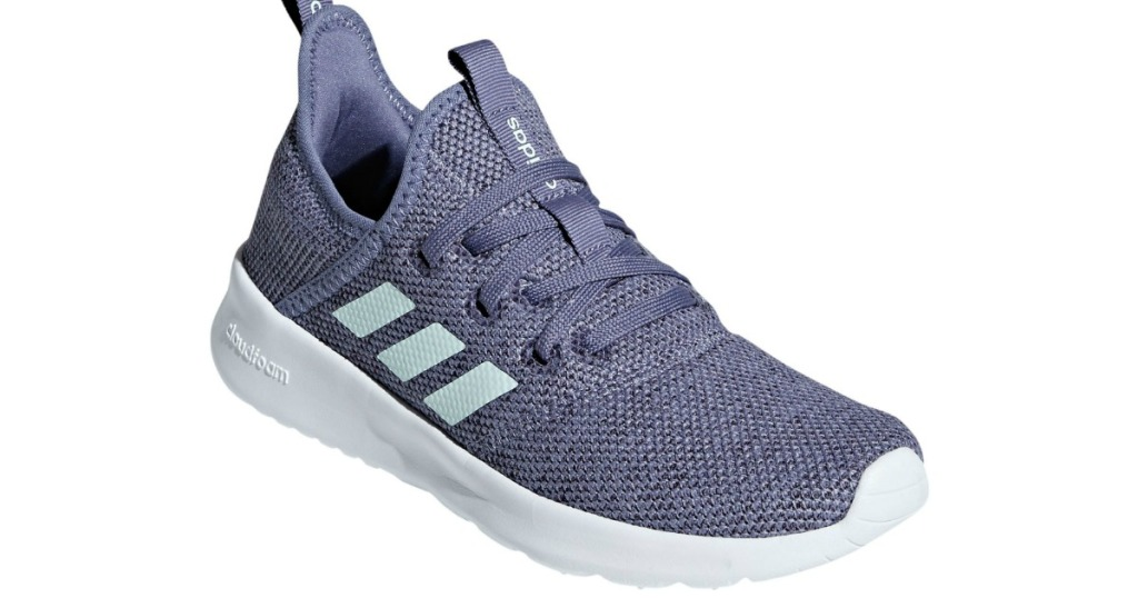 adidas Kids' Preschool Cloudfoam Pure Running Shoes