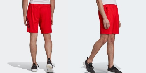 adidas Men's Climalite Shorts Just $11.25 Shipped (Regularly $30) + More
