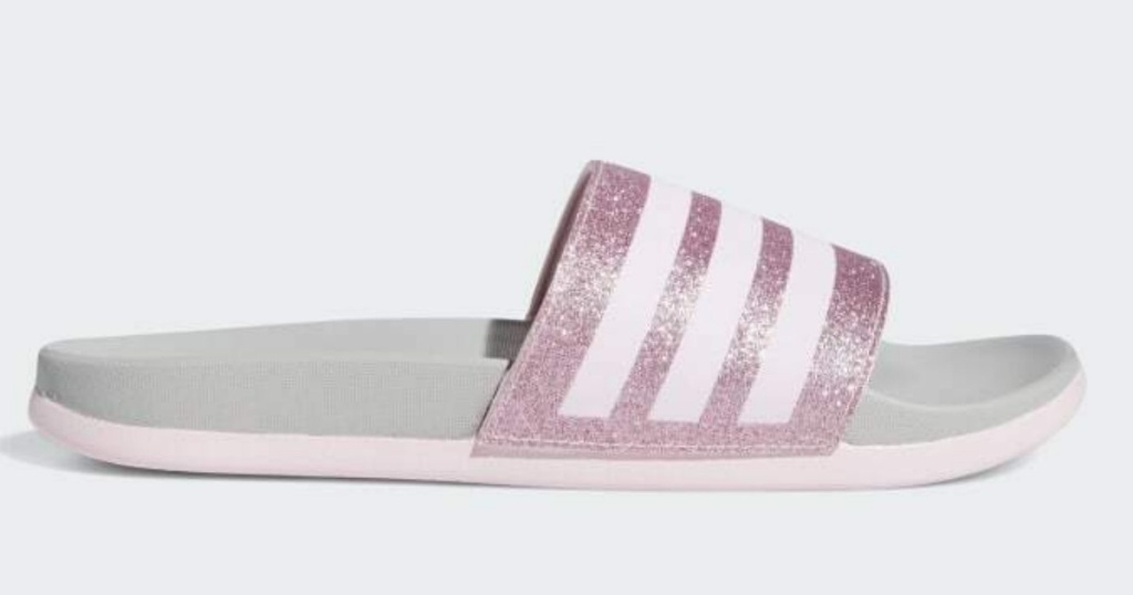 kids adidas slides