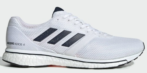 Adidas Men's Adizero Shoes Only $39.99 Shipped (Regularly $140)
