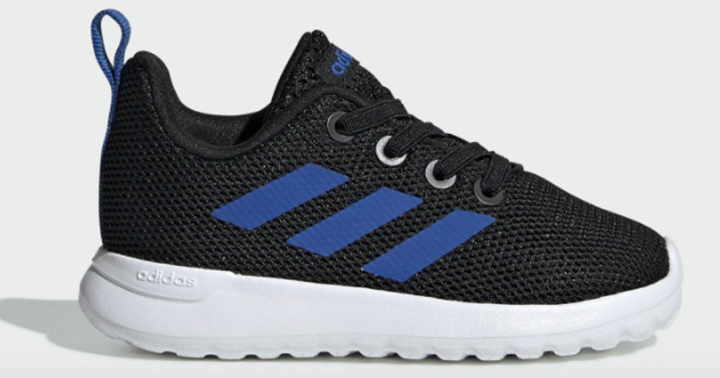 adidas lite racer toddler shoes