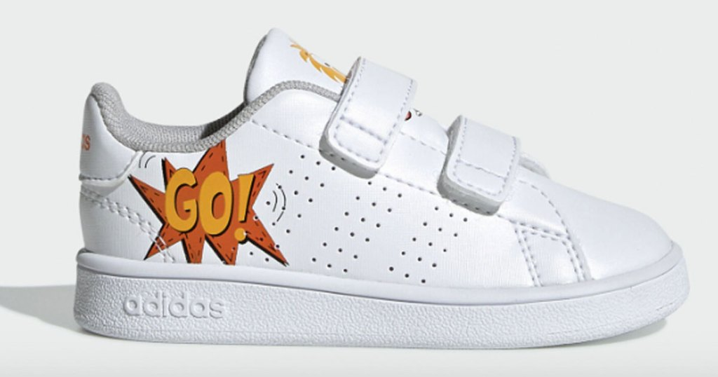 adidas go toddler shoes