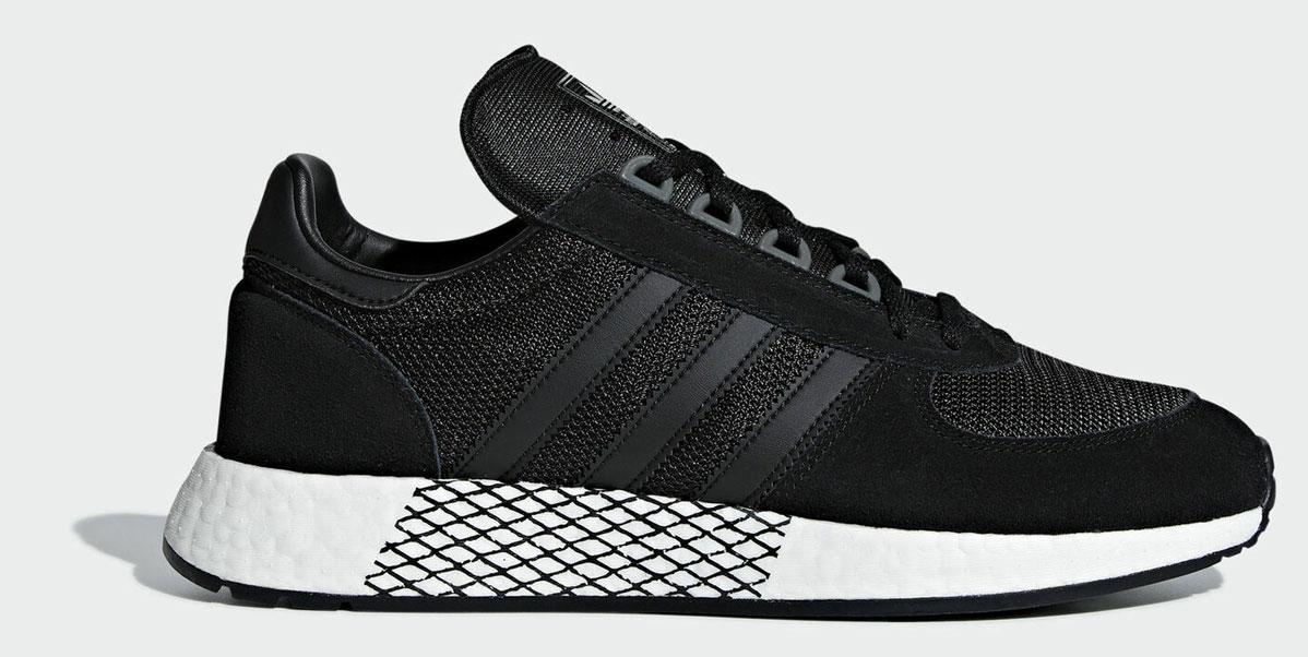 men's marathon running shoes adidas
