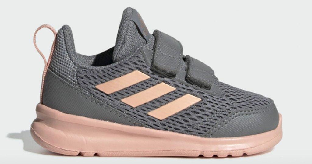 adidas ulta run toddler shoes