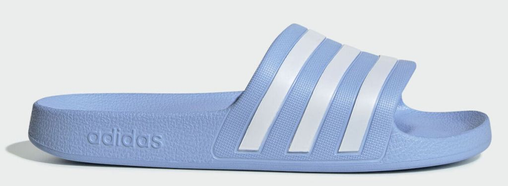 adidas women's adilette slide
