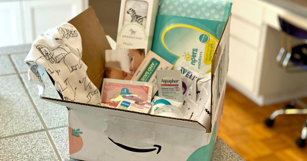 amazon-baby-box