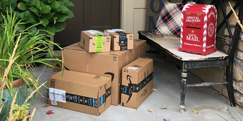 Bye, Bye Porch Pirates! Prevent Package Theft With These Simple Tips…