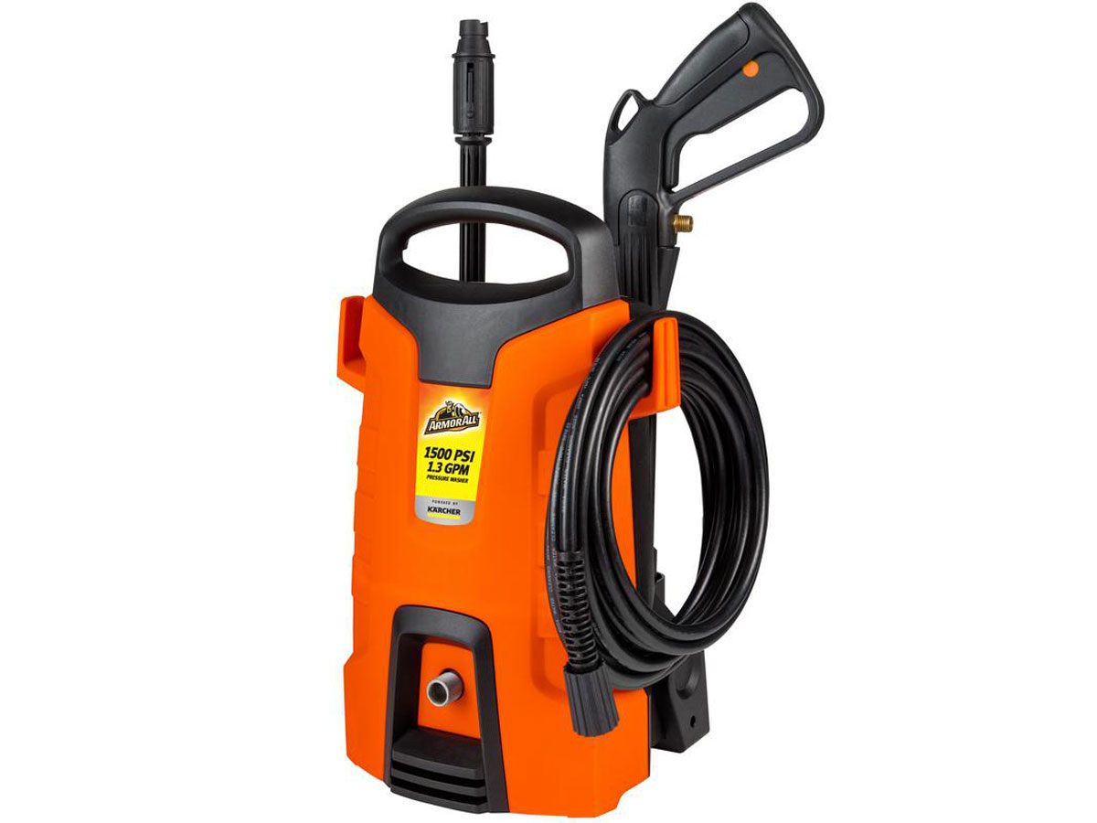 the home depot armor all pressure washer