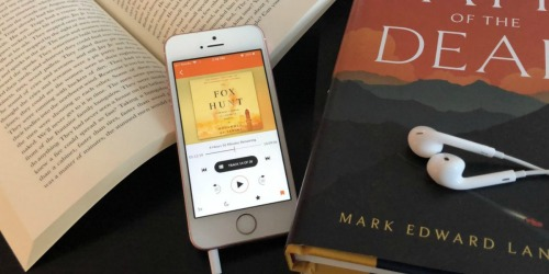 3 FREE Audiobooks | Listen While You Work Out, Clean or Commute