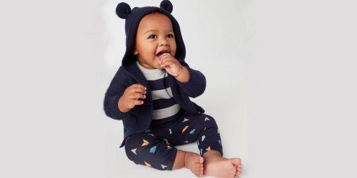 Up to 80% Off GAP Baby & Toddler Clothing + FREE Shipping