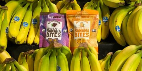 35% Off Barnana Banana Bites at Target | Organic & Non-GMO