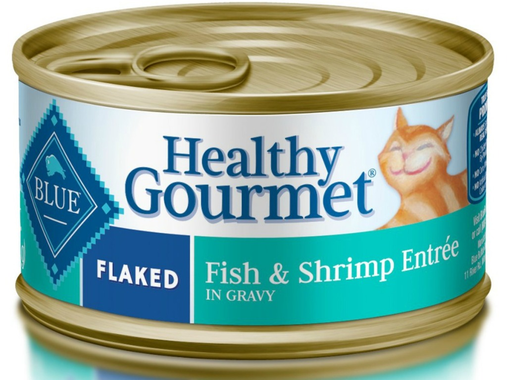 can of cat food