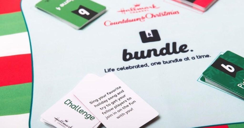 Hallmark Bundle game
