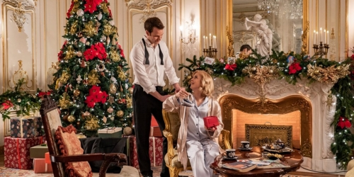 Netflix Is Releasing 6 New Christmas Movies