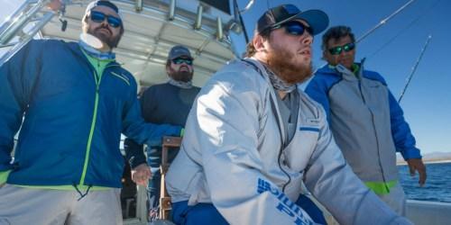 50% Off Columbia Men's Windbreaker + Free Shipping