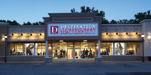 Destination Maternity Has Filed for Bankruptcy