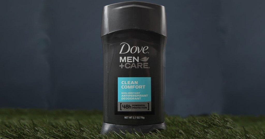dove men care clean comfort deodorant
