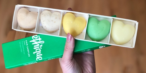 My Honest Review of Eco-Friendly Shampoo & Conditioner Bars