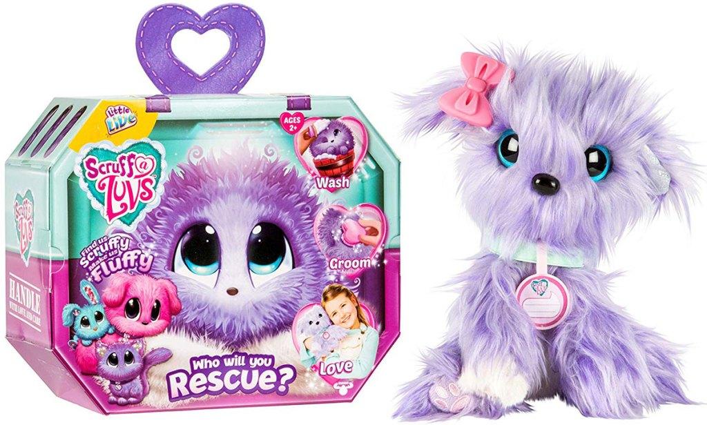 scruff luvs who will you rescue pet