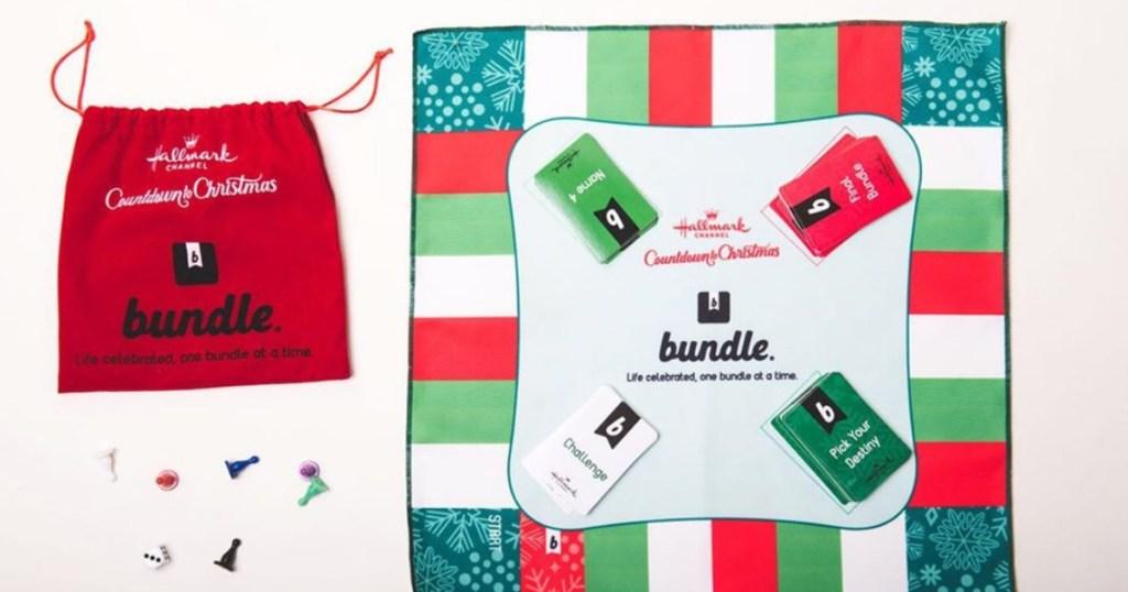 Hallmark Christmas Board Game