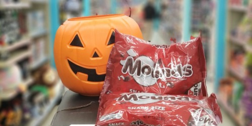 Buy 1, Get 1 FREE Halloween Candy at Walgreens | Stock up for Trick-or-Treaters