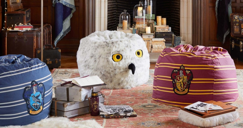Pottery Barn Launches Harry Potter Collections For Kids Teens Amp Home