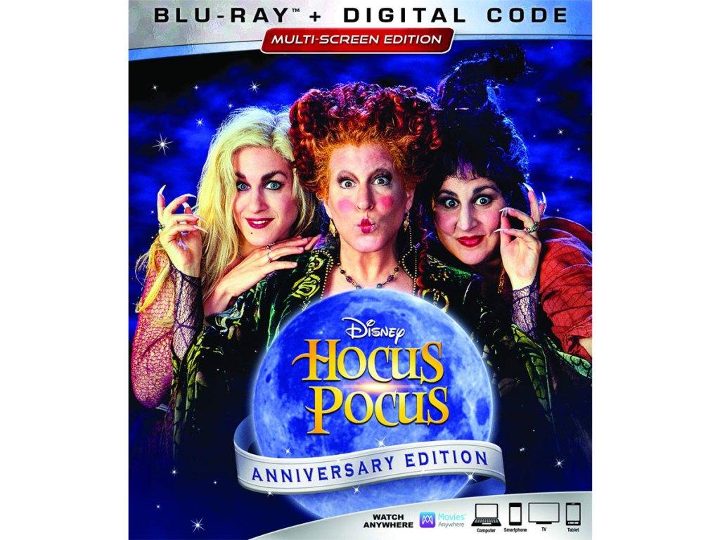 Hocus Pocus 25th Anniversary Edition movie