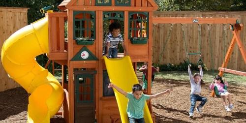 $700 Off KidKraft Orchard View Manor Playset