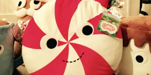 Yummy World Large Peppermint Plush Toy Only $6.49 Shipped (Regularly $30) + More