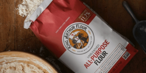 Bakers Beware! More King Arthur Flour Has Been Recalled (Including From Costco)