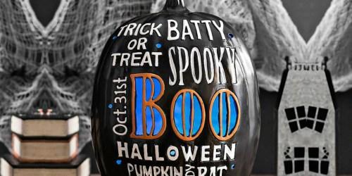 Up to 70% Off Kirkland's Halloween Decor