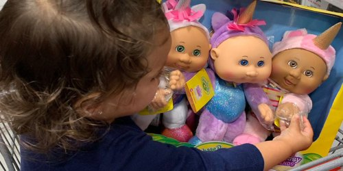 Where to Find the Best Deals on Cabbage Patch Kids Dolls