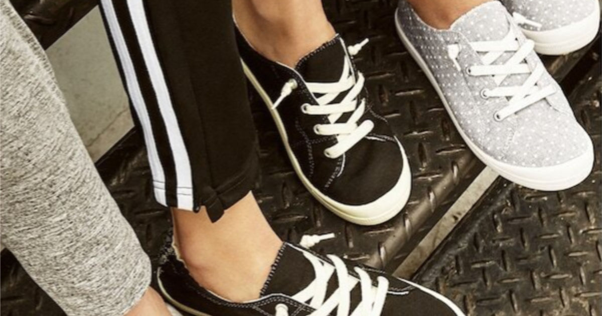 Madden NYC Brennen Women's Sneakers as
