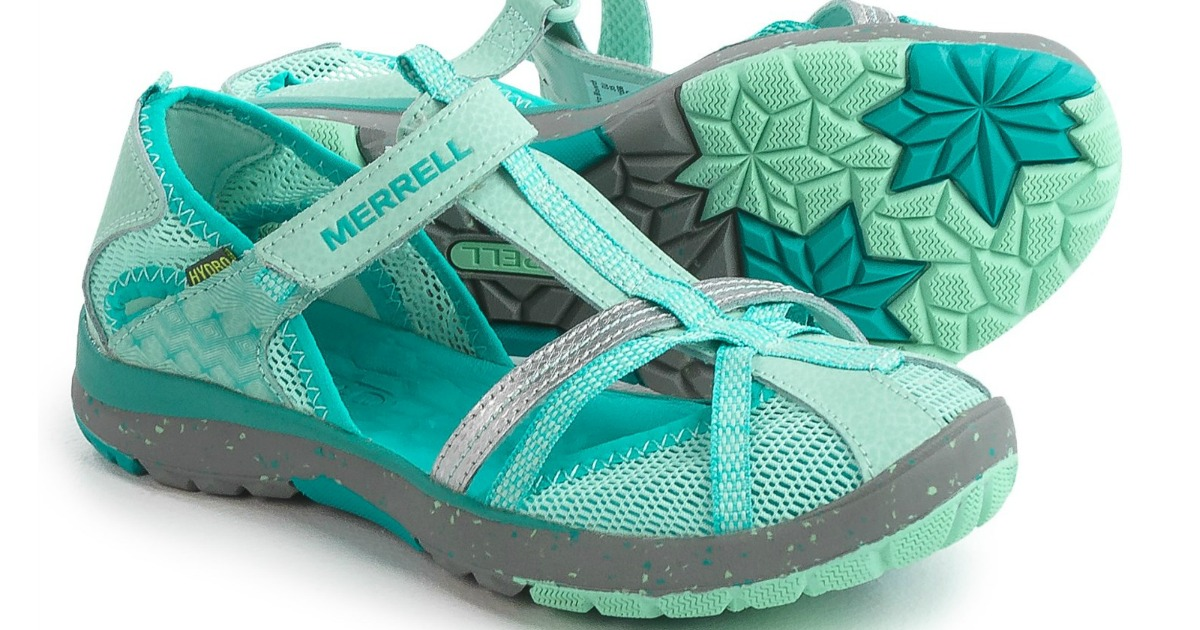 Merrell Girls Sandals Only $10 Shipped