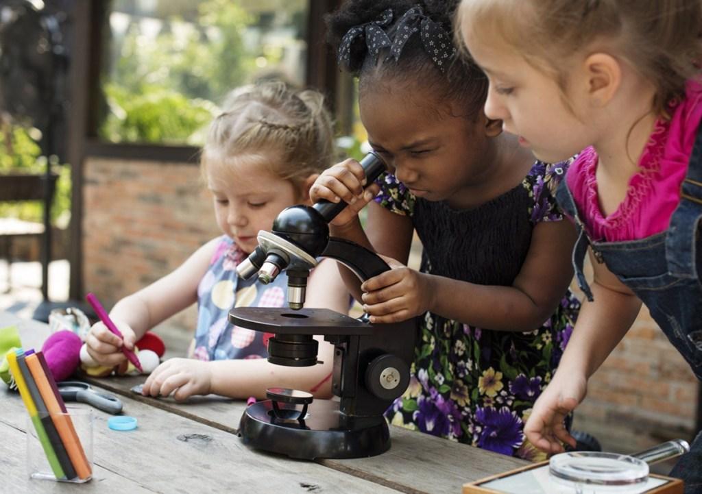 microscope amazon